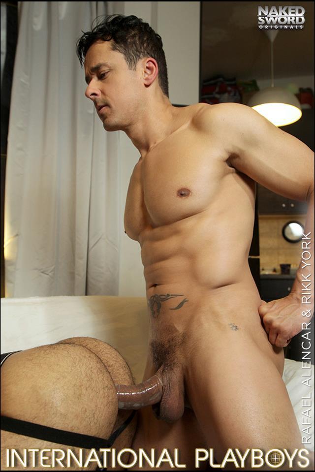 Rafael alencar nude pics