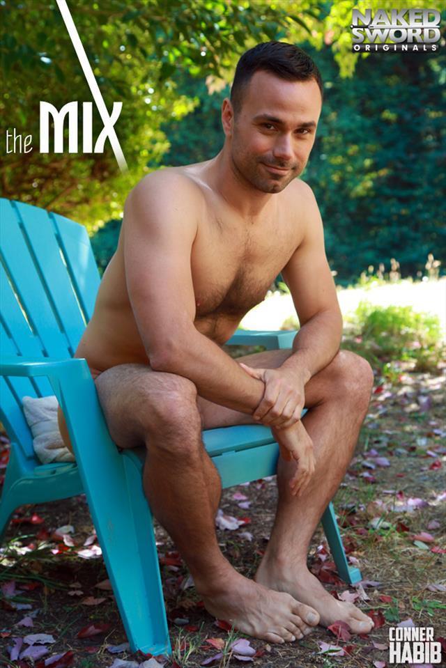 Conner Habib Gay Porn