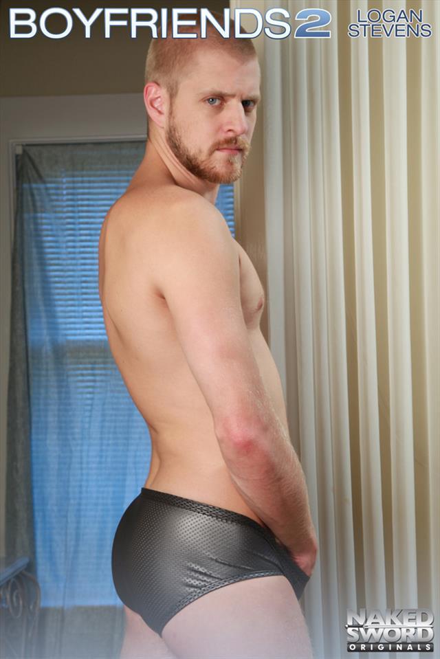 Logan Stevens gay Porr