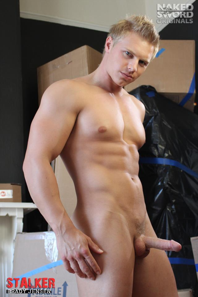 Brady Jensen Hot