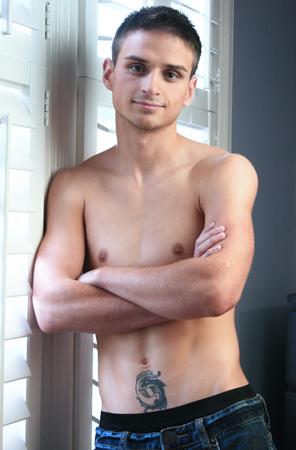 Jackson taylor homoseksuel porno