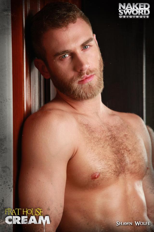 Brunette gay naked sword img